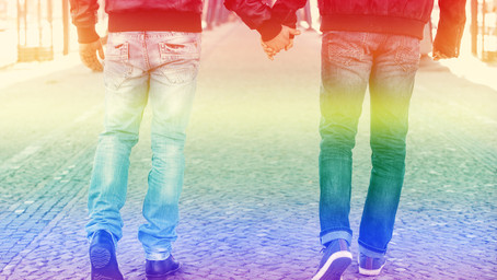 National Coming Out Day—The 'Outest' Generation