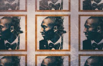Kobe Bryant Legacy Wall Paper