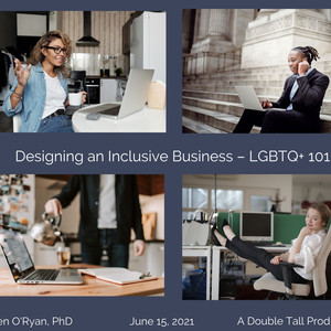 June Workshop - Designing an Inclusive Business