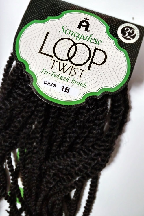 LOOP TWIST