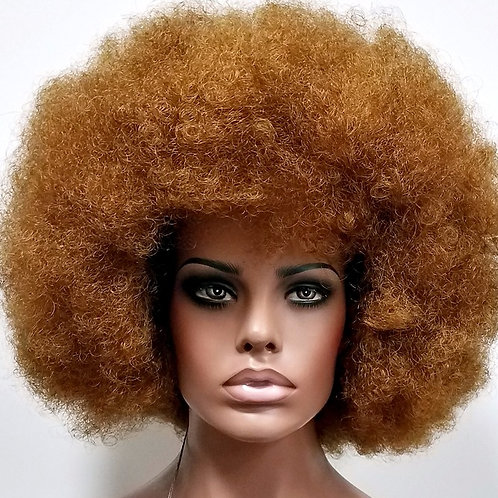 BEYONCE AFRO