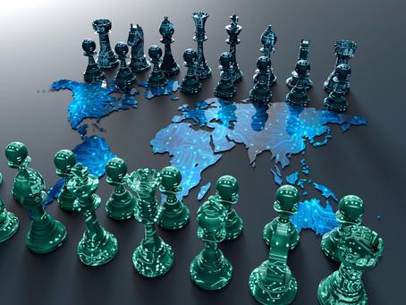 Cyber-attacks: what is hybrid warfare