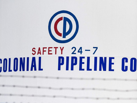 Why did Colonial Pipeline Get hacked?