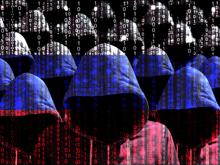 Russian Hacking via Criminal groups: Nation-State Ransomware
