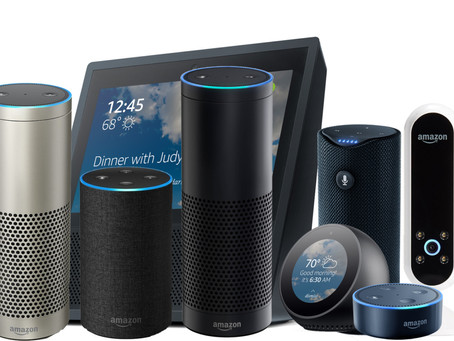 Amazon a new Security Risk and your paying for it.