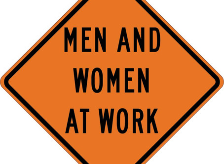 Misogyny in the Workplace