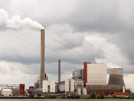 Shifting investment from coal to green tech