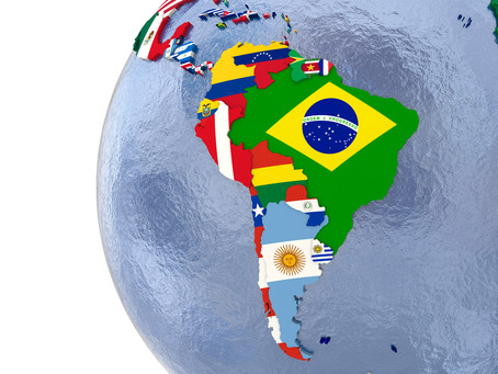 Latin America should export its way out of the crisis