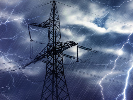 Microgrids: local business solution to regional Grid issues?