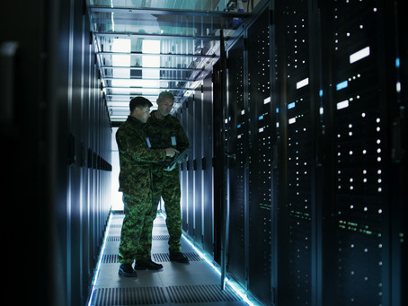 why national cyber defense is a 'wicked' problem and what can be done about it
