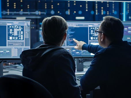 Common Cyberattack Methods and 7 Tips to Keep Yourself Safe
