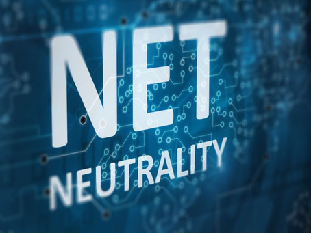 CALIFORNIA DEFENDS ITS NET NEUTRALITY LAW