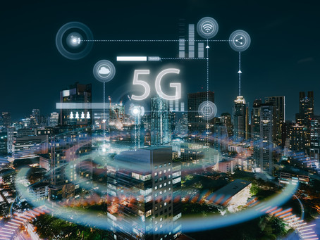 5G Security: What questions should we really be asking?