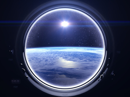 Cyberspace and outer space are new frontiers for national security,