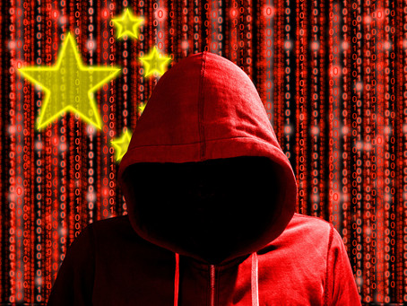 China Hacking your Home Router, why?