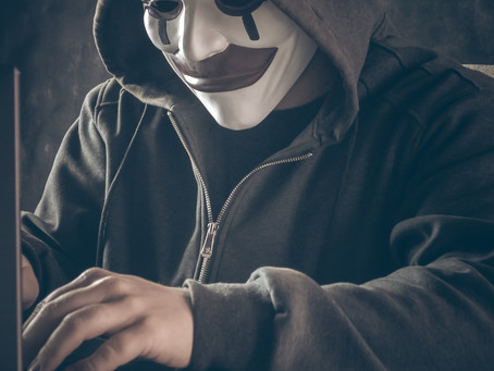 What does a hacker look like?
