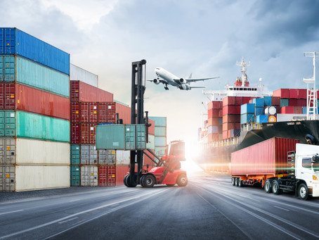 Cyber Security in your Supply Chain