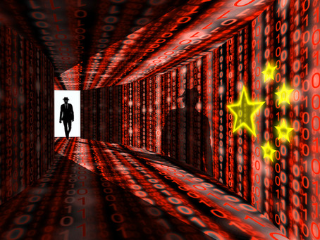 Chinese Backdoors found in US Grid
