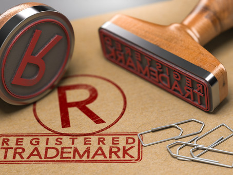 Intellectual property rights for small businesses