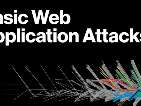 Misused Application Attack