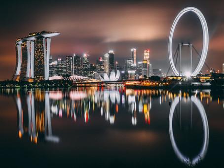 Startup Communities arround the World