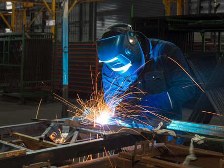 How the manufacturing industry can unlock the value in data