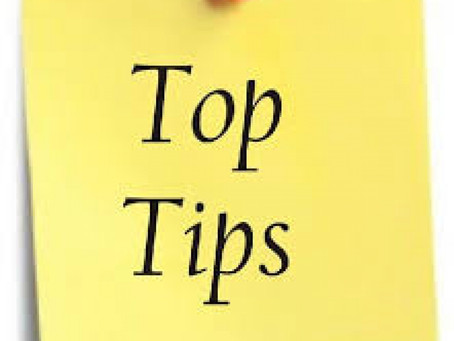 Top Tips for Small Business Owners