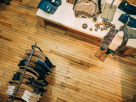 Top Tips to Keep your Retail Store Secure