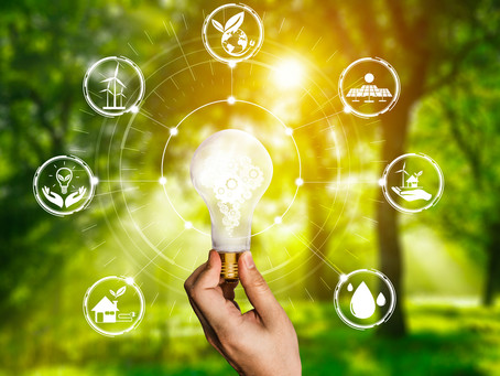 Here's why the business of sustainability has come of age