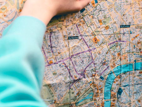 Workers are looking for direction from management – and any map is better than no map
