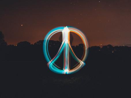 Cyber Peace
