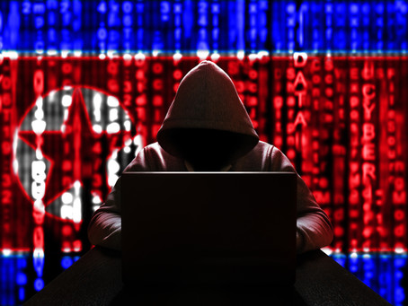 North Korea targeted cybersecurity researchers