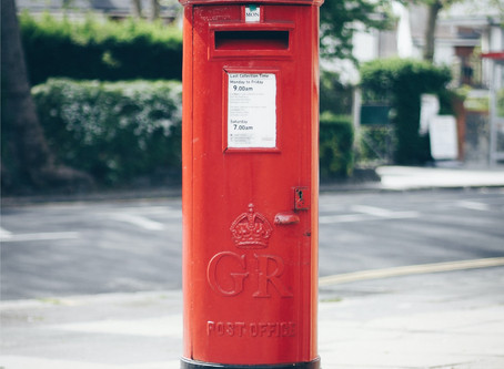 Who has the Best Postal Service?