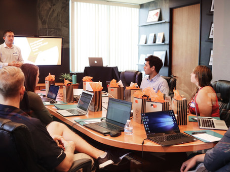Making Effective use of Meetings