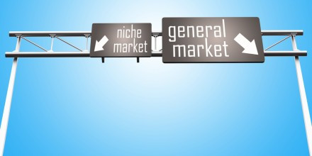 Why is nailing your niche so darned difficult?