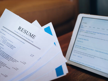 10 Tips on How to Write a Great Resume.