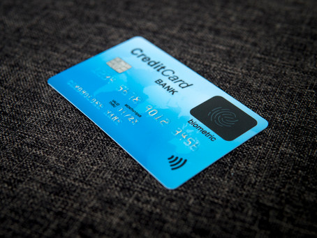 Your top questions on biometric Credit Cards answered