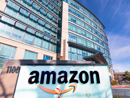 How Bezos and Amazon changed the world