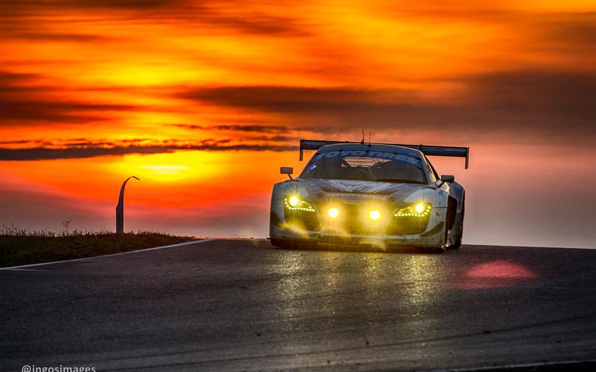 Audi R8 GTS