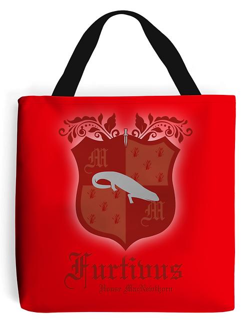 MacNewthorn Tote Bag
