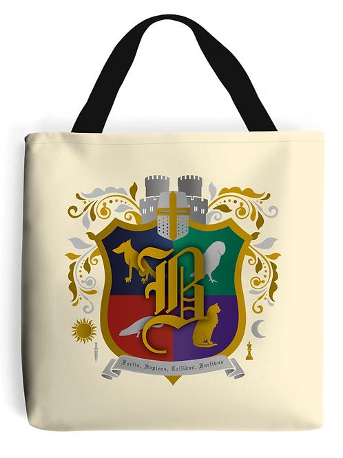 Bothwell Crest Tote Bag