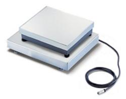 IS Weighing Platform