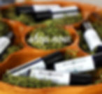 Apothepurity organic aromatherapy roll-ons