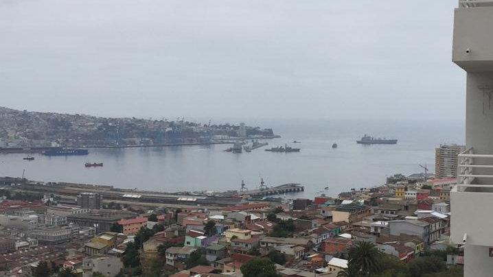 Cerro Polanco- Valparaiso 5 unidades