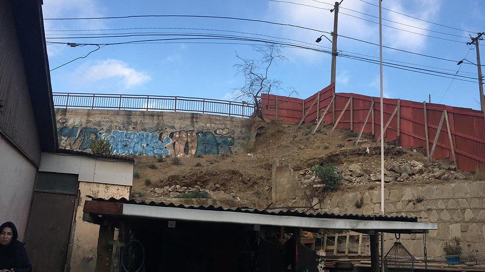 Valparaiso Av. Alemania
