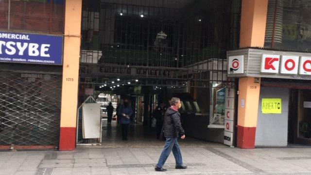 Vendemos depto centro de Valparaiso