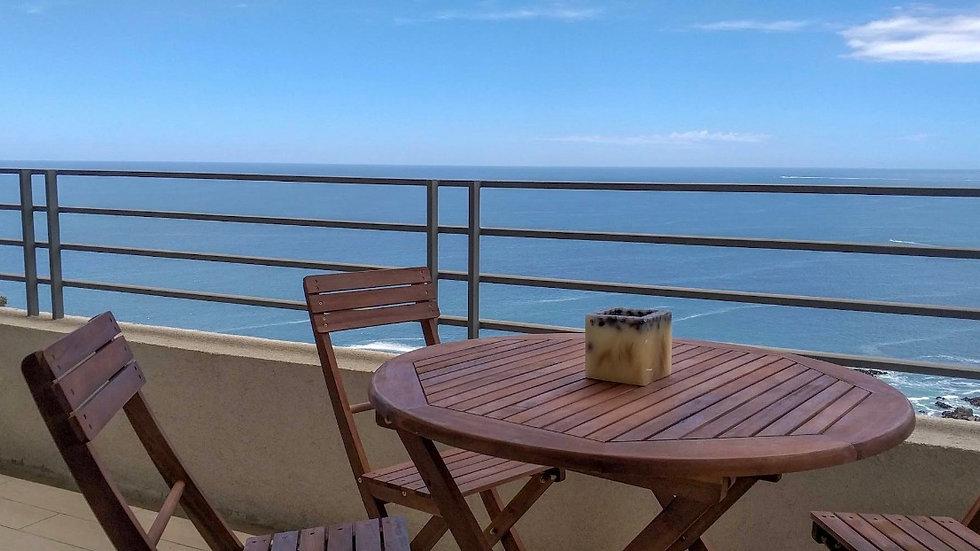 Costa de Montemar Vista frontal