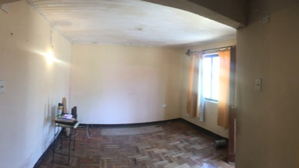Casa en residencial sector baron