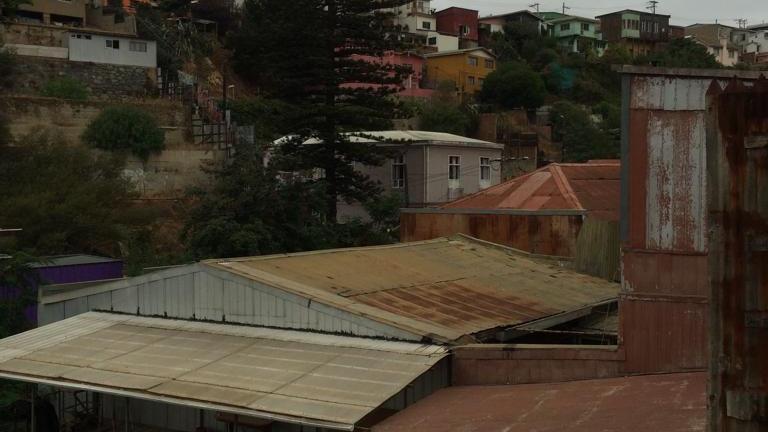 Vendo Casona en Cerro Bellavista.