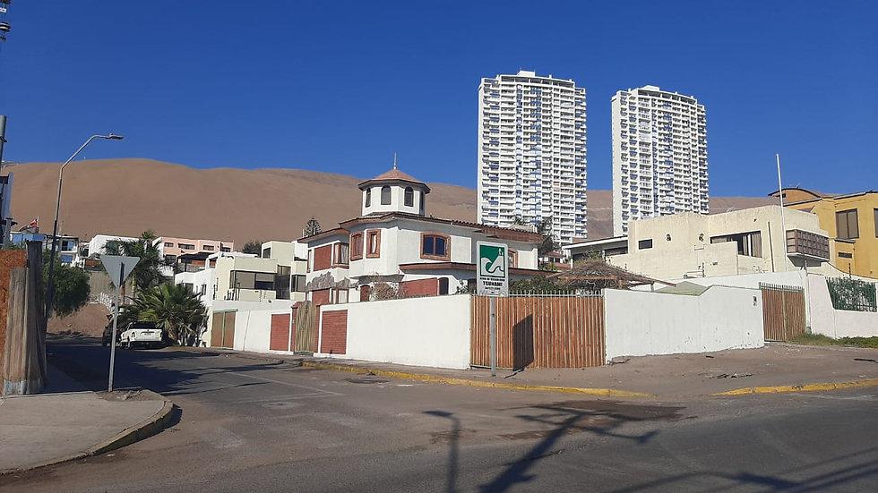 Vendemos amplia casa en Iquique